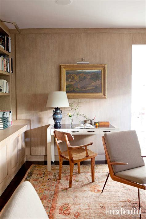 Decorating Ideas For A Home Office - room of the week 10 home office decor ideas