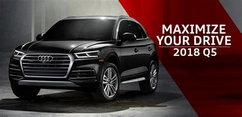 buy the 2018 q5 over the lexus rs audi clearwater near ta fl