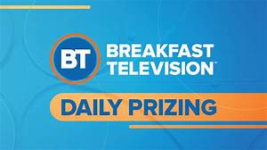Breakfast Television Vancouver | Weekdays 6:00am