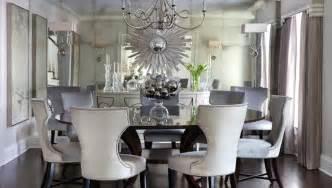 floor mirror dining room floor to ceiling mirror contemporary dining room morgan harrison home