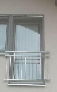 methale balkongelander und treppen With französischer balkon mit garten box