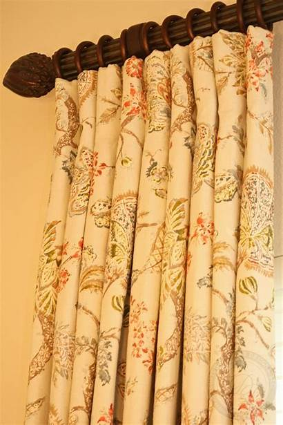 Drapery Curtain Designs Headings Custom Curtains Styles