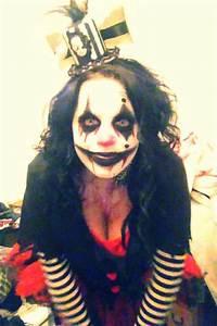 17 Best images about clown makeup on Pinterest | Halloween ...