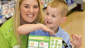 Lincoln Asda launches 'Happy Little Helpers' shopping ...