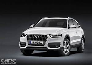 Audi Q3 Versions : audi q3 photo gallery ~ Gottalentnigeria.com Avis de Voitures