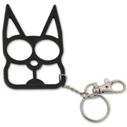 cat self defense keychain cat self defense keychain various colors