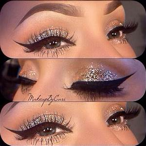 Awesome Makeup Ideas for Formal Ocassions!