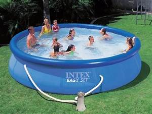 Easy Set Pool : easy set pools intex for your recreational times ~ Orissabook.com Haus und Dekorationen