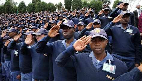 south africas police  times proud  times shamed