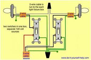 Duplex House Wiring Diagram