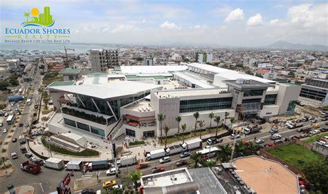 New Manta updates and amenities - Ecuador Shores Realty
