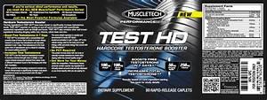 Tech News Et Test : muscletech test hd la solution booster de testost rone extr me ~ Medecine-chirurgie-esthetiques.com Avis de Voitures