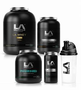 Fast Muscle Supplements  Quick Muscle Building Special Stack By La Muscle  Bodybuilding Supplements
