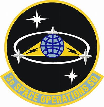 Space Operations Squadron 3rd Force Air Afspc