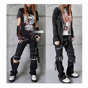 19 best PUNK ROCK images on Pinterest | Emo clothes Hair dos and I want