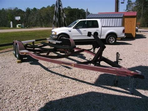 Boat Trailer Axles Houston Tx roadrunner boat trailer for sale