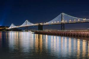 A History Of The Bay Bridge In 1 Minute