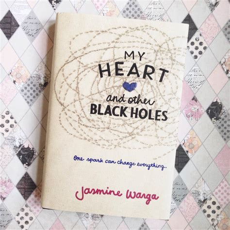 Review My Heart And Other Black Holes By Jasmine Warga
