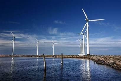 Wind Wallpapers Turbine Power Energy Turbines Renewable