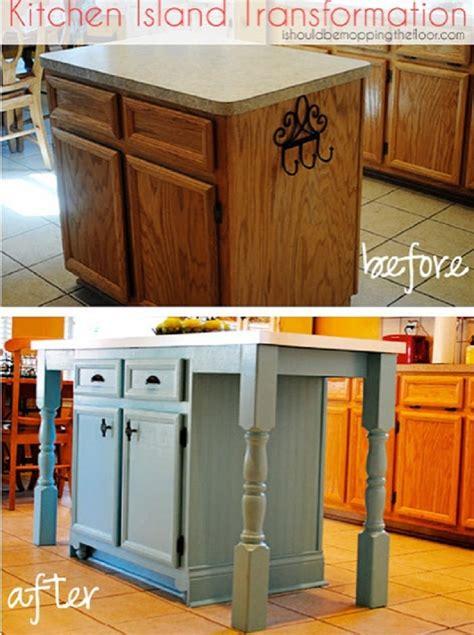 top  diy kitchen islands top inspired