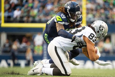 seattle seahawks projected  man roster tacoma news tribune