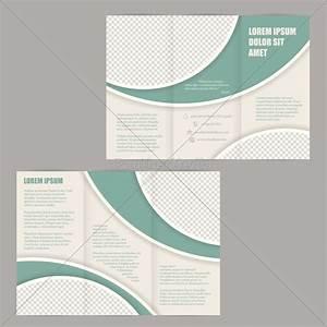 Paypal Rechnung Ausdrucken : tri fold brosch re flyer design vorlage lizenzfreies bild 14240143 bildagentur panthermedia ~ Themetempest.com Abrechnung