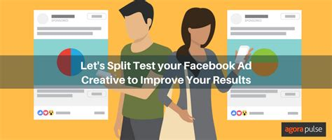 Test Ad - how to split test your ad creative to improve