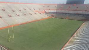Florida Stadium Seating Chart Ben Hill Griffin Stadium Section 320 Rateyourseats Com