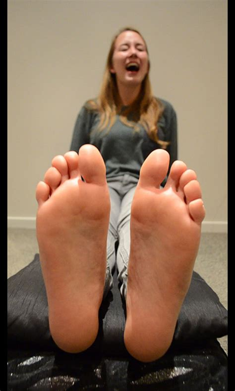 Amazon.com: Tickle Feet Anna: Appstore for Android