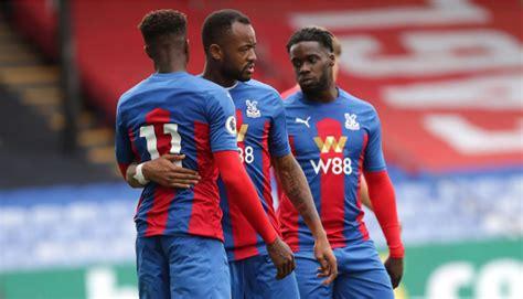 Jordan Ayew scores twice in Crystal Palace pre-season win ...