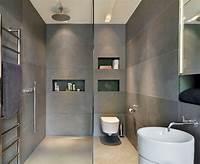 contemporary bathroom design COOL SMALL SHOWER ROOM DESIGN IDEAS