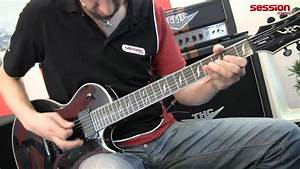 Epiphone Les Paul Custom Ex Prophecy Emg Me