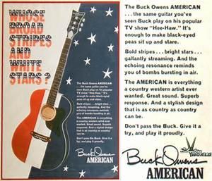 Silvertone World - Acoustic Guitars - 1970s - Model 1219