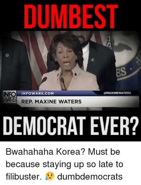 Maxine Waters Memes - funny maxine waters memes of 2017 on sizzle memes