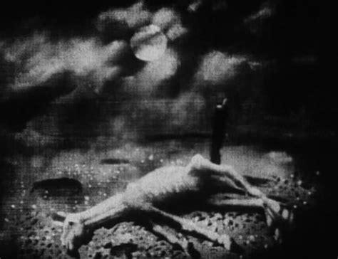une nuit sur le mont chauve horror dr grob s animation review