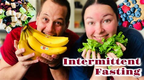 Complete guide to intermittent fasting. Intermittent Fasting As A Vegan   Cosori Coffee Warmer   KUWTF Vlog August 21st - 25th 2018 ...