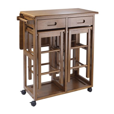 portable cing kitchen table diy kitchen island drop leaf