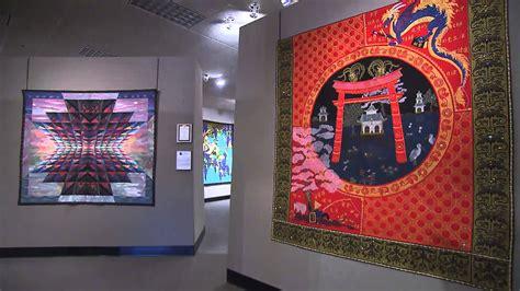 new quilt museum mainstreet quot the national quilt museum quot