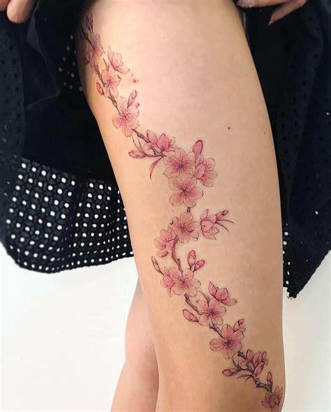 tatuaggio fiore di pesco significato tatuaggio fiori di pesco perch 233 sceglierlo come