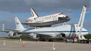 Spot the shuttle! - CNN iReport Blog