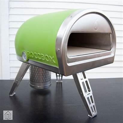 Roccbox Pizza Oven Portable Gas Wood Koda