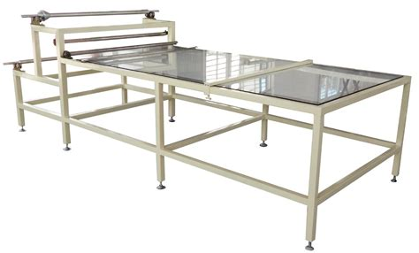 commercial fabric cutting table cutting table images frompo