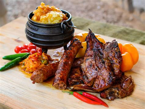 the ultimate guide to south africa s most iconic foods