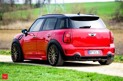 Mini Cooper Countryman 4k Wallpapers by Mini Countryman Cooper Works 4k Ultra Hd Wallpaper