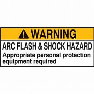 brady 101517 arc flash labels mitchell instrument company With arc flash decals