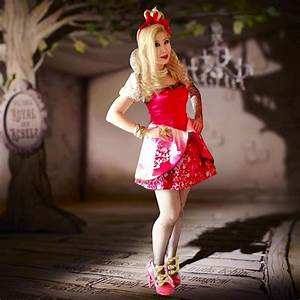 Apple White from Ever After High by Die | ACParadise.com