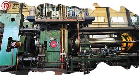 graphite electrode manufacturing process  production equipment dancrabon