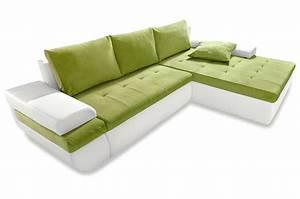 Xxl Sofa Mit Schlaffunktion : ecksofa caramba xxl mit schlaffunktion gruen sofas zum halben preis ~ Bigdaddyawards.com Haus und Dekorationen