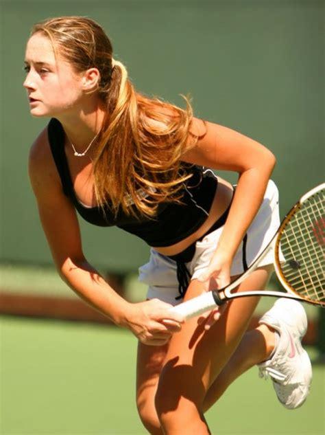 Tennis Grind Top Hottest Women In Tennis