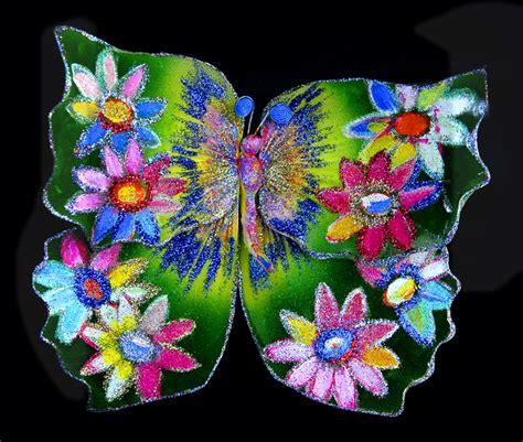farfalle e fiori fiori e farfalle creazioni liani